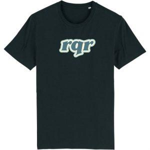 T-shirt RQR noir