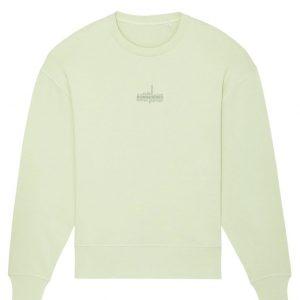 Sweatshirt vinyl vert